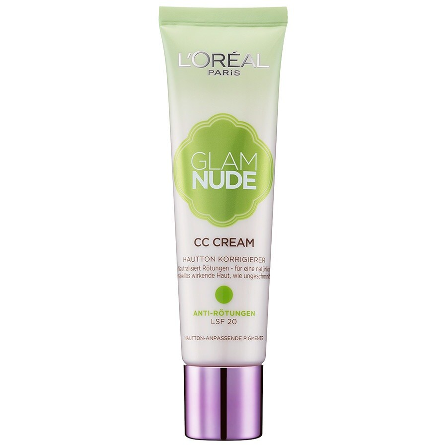 LOreal Nude Magique BB Cream Bare Skin Beautifier Review